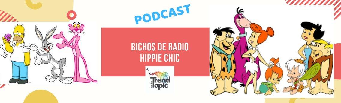 Bichos de radio - Radio Trend Topic - Cover Image