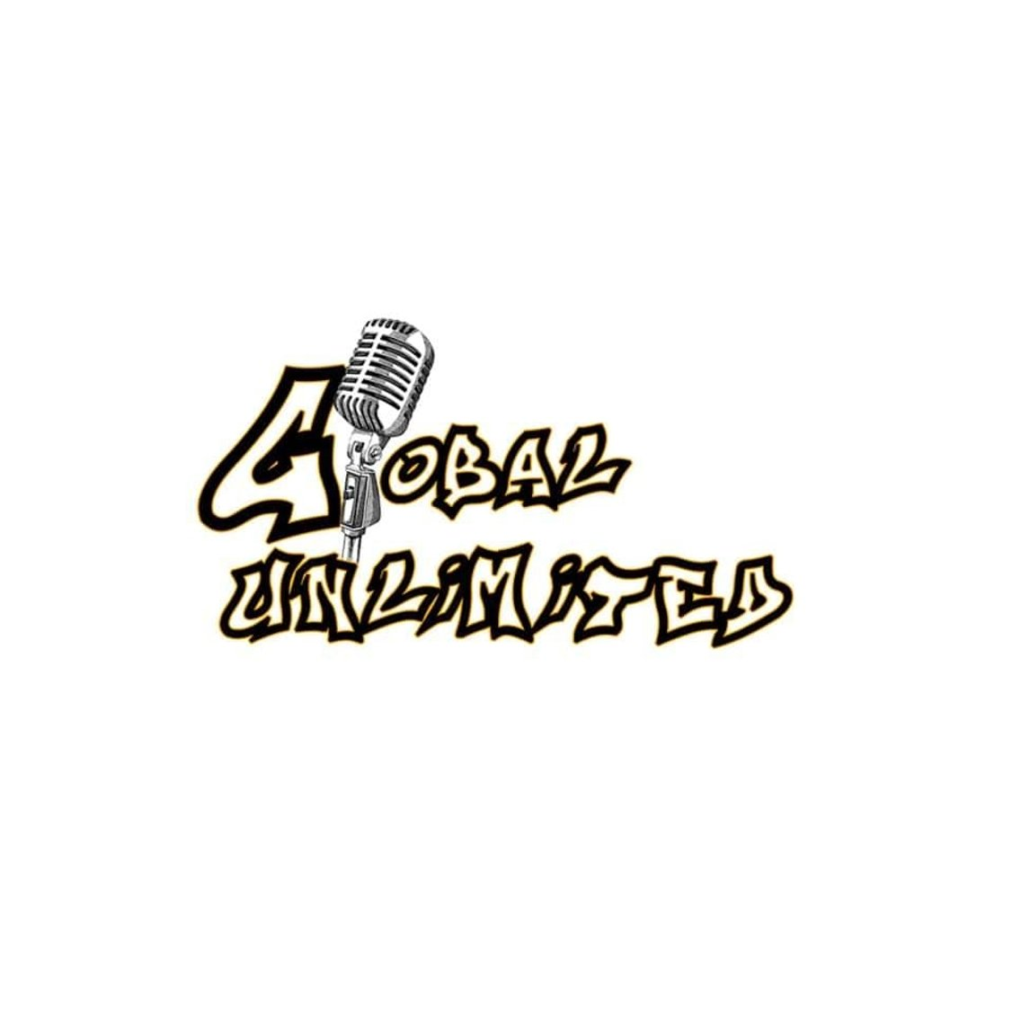 Global  Unlimited Podcast - Cover Image