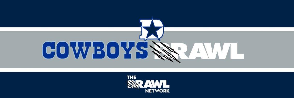 Cowboys Brawl - imagen de portada