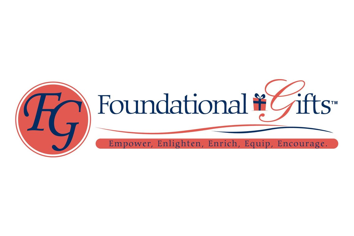 Foundational Gifts - Cover Image