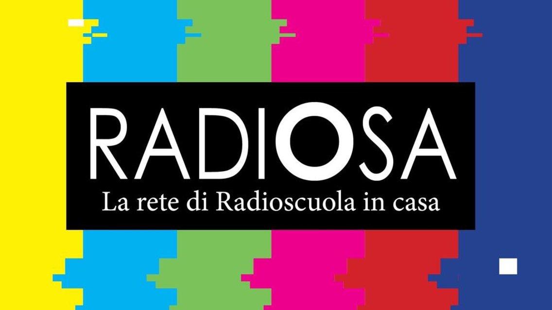 Radio Griselli - Cover Image