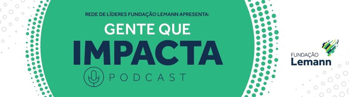 Gente que Impacta - Cover Image