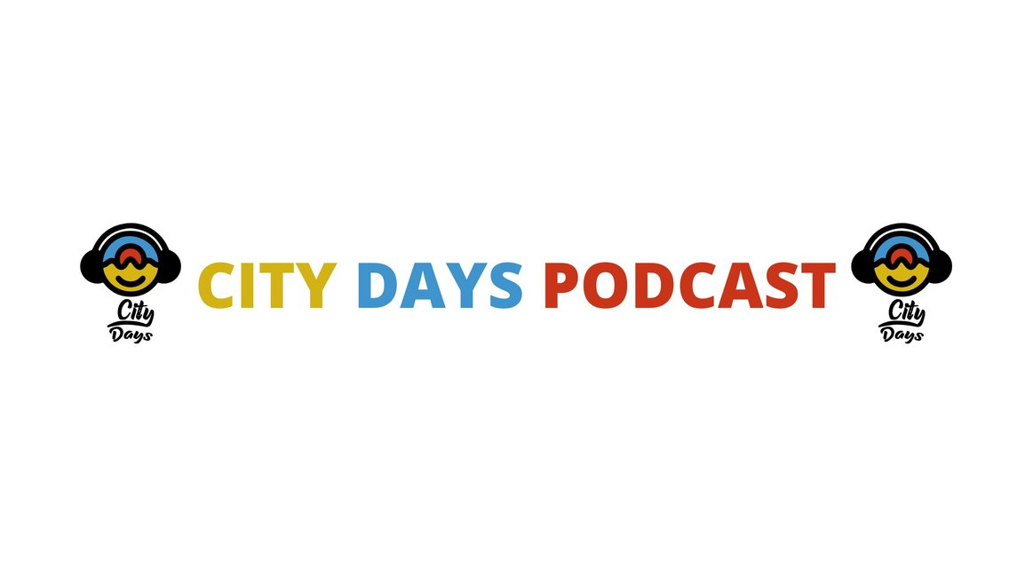 City Days - Cover Image