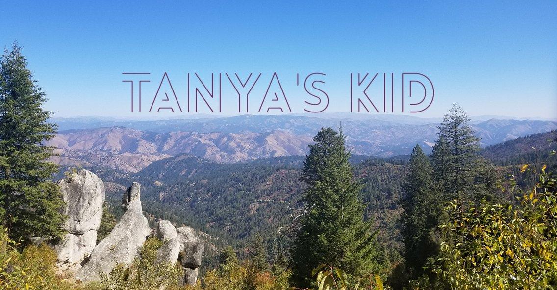 Tanya's Kid - Cover Image