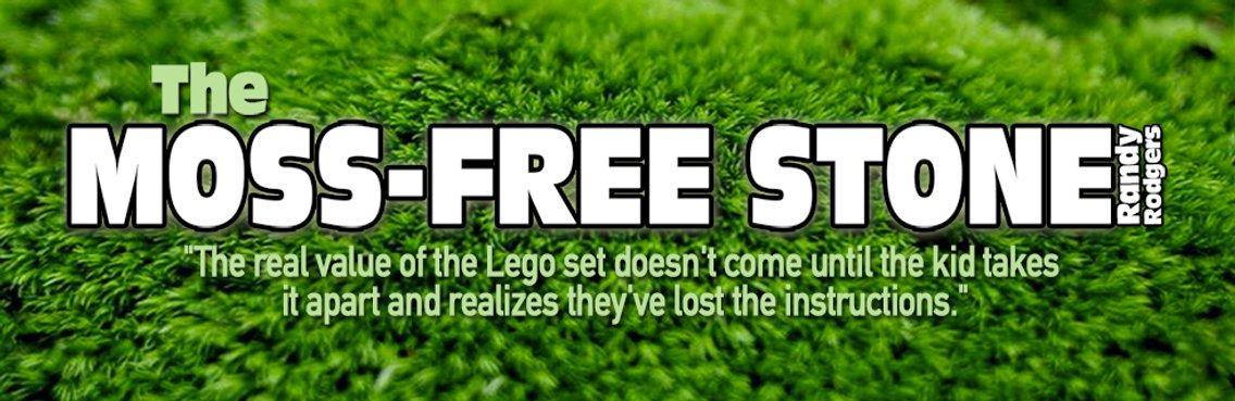 The Moss Free Show - imagen de portada