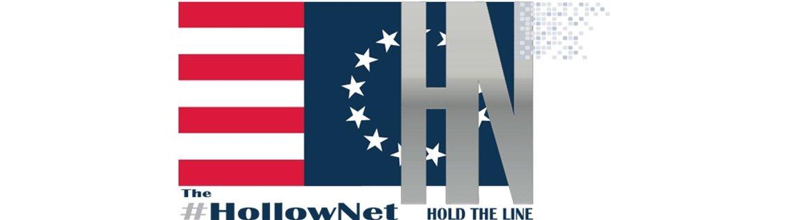 The HollowNet - imagen de portada