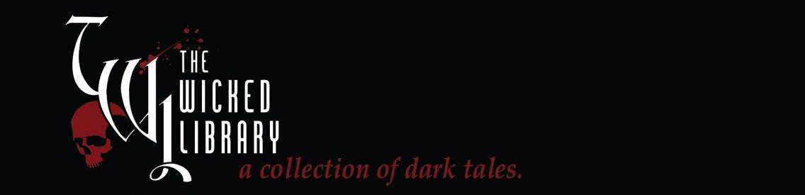 The Wicked Library - immagine di copertina
