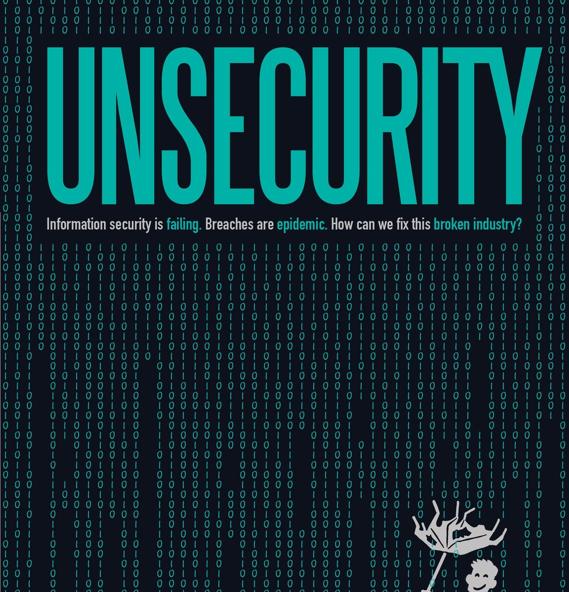 UNSECURITY: Information Security Podcast - Cover Image