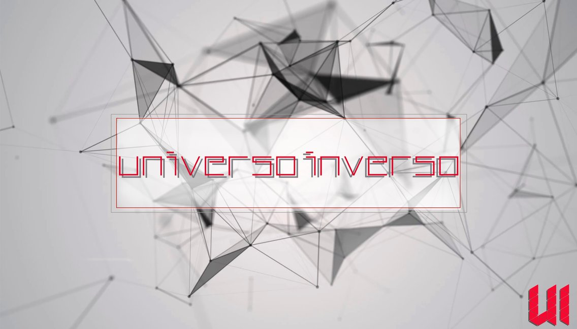 Universo Inverso - Cover Image
