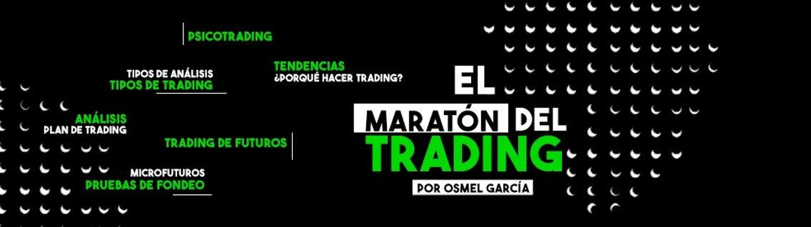 El Maratón del Trading | SACtraders - Cover Image