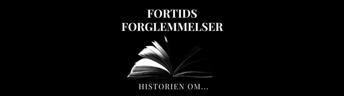 Fortids Forglemmelser - Cover Image