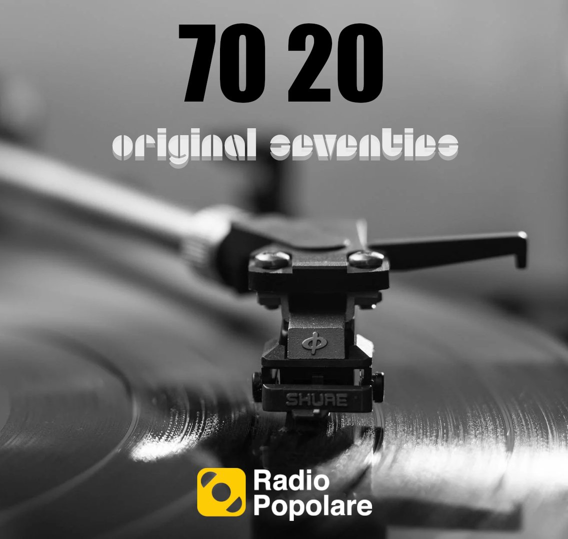 70 20 - Best of 70s - Cover Image