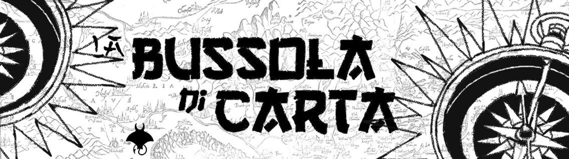 La Bussola di Carta - imagen de portada