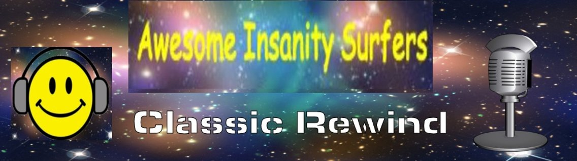Awesome Insanity Surfer's tracks - immagine di copertina