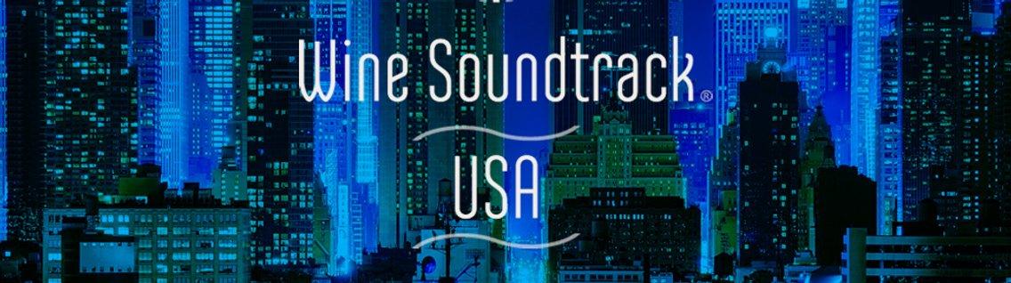 Wine Soundtrack - USA - Cover Image