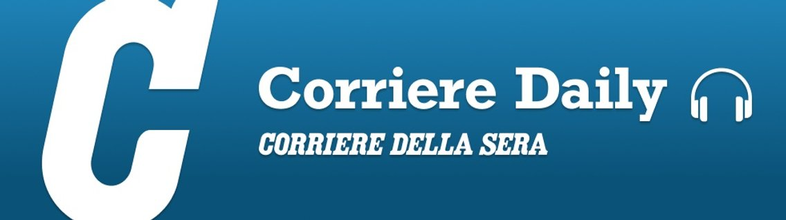Corriere Daily - immagine di copertina