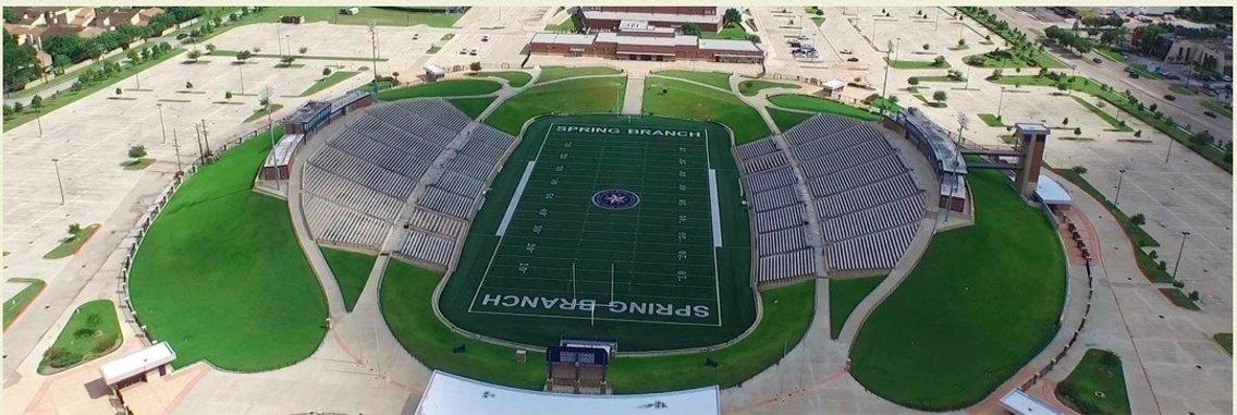 SBISD Memorial High School Athletics - Cover Image