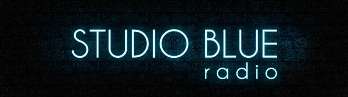 Studio Blue Radio show - Cover Image