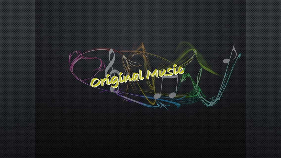 Original Music with Approval 2 Play - Cover Image