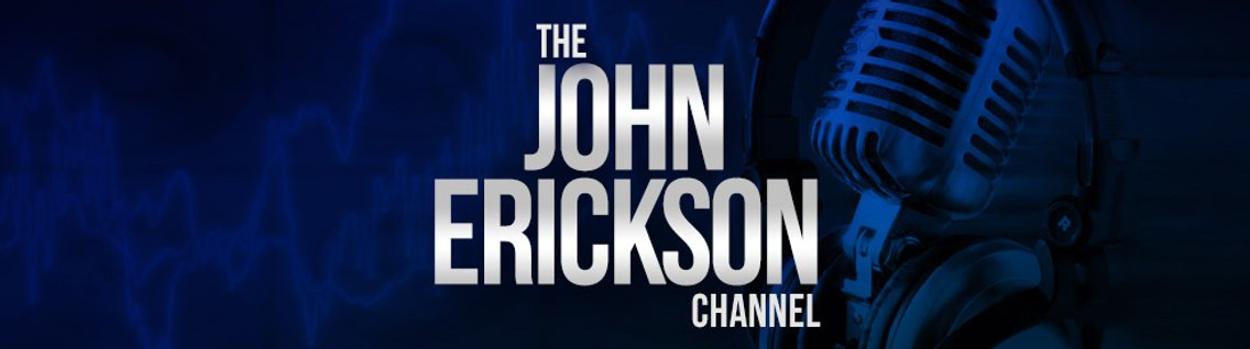 The John Erickson Channel - Cover Image