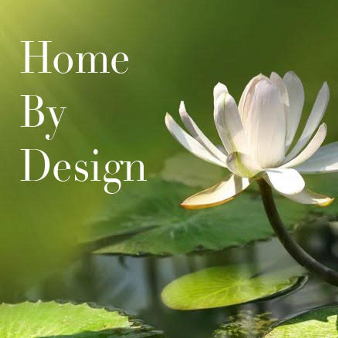 Home By Design - imagen de portada