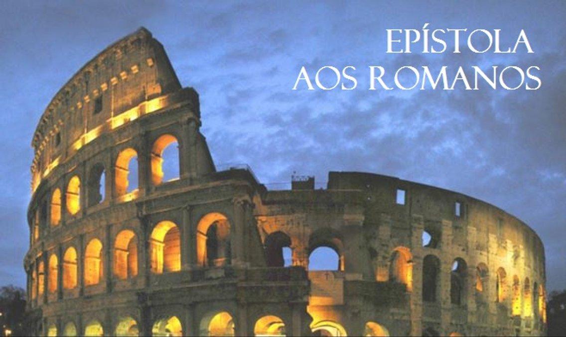 Romanos - immagine di copertina