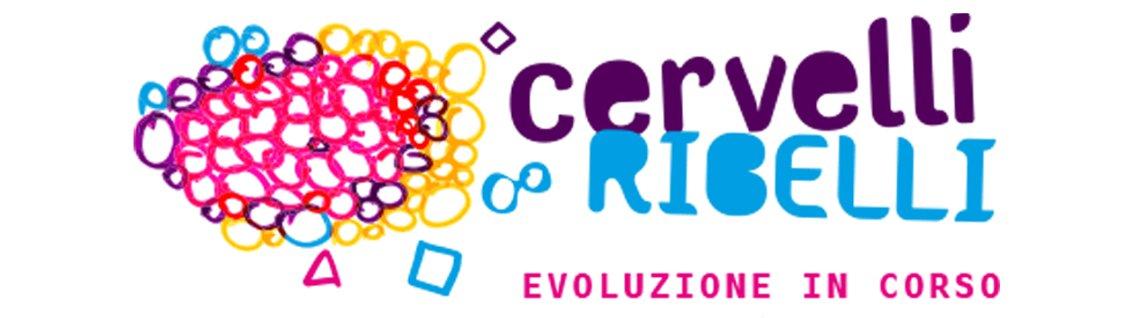 Cervelli Ribelli - Cover Image