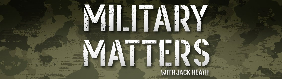 Military Matters - imagen de portada