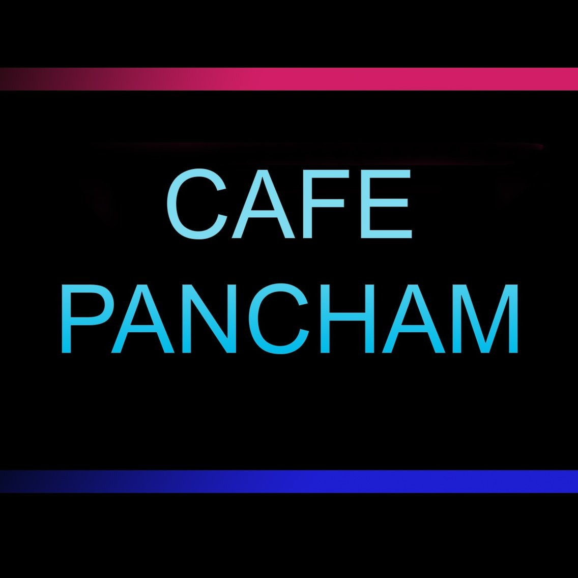 Cafe Pancham Bollywood Unplugged - Cover Image