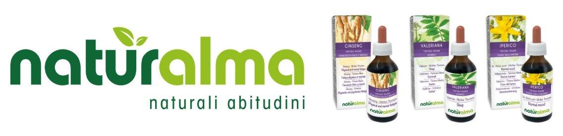 Naturalma Naturali Abitudini - Cover Image