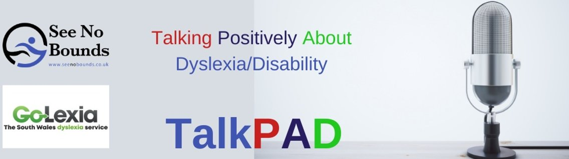 Talk PAD- Talk Positively about Dyslexia - imagen de portada