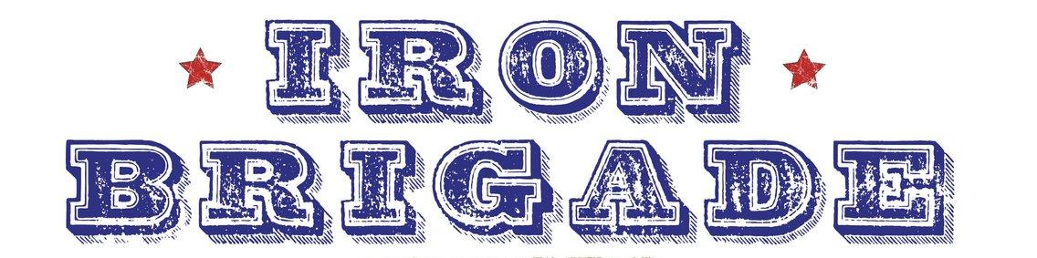 Iron Brigade - immagine di copertina