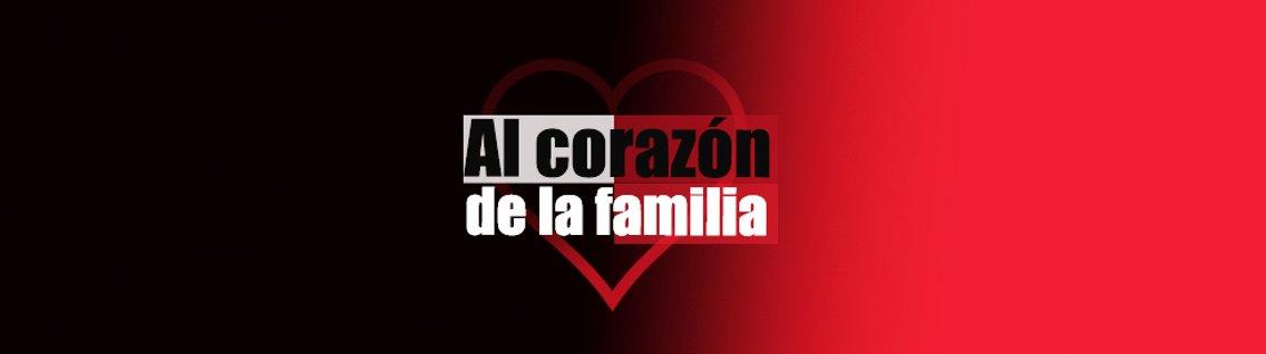 Al corazón de la Familia - immagine di copertina