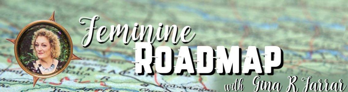 Feminine Roadmap - immagine di copertina