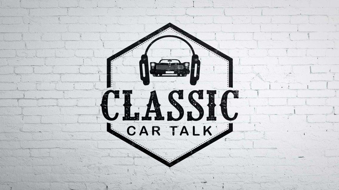 Classic Car Talk - imagen de portada