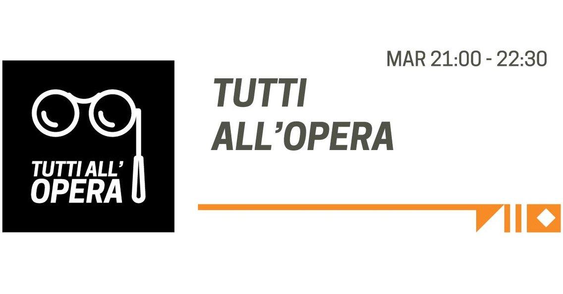 Tutti all'Opera - immagine di copertina