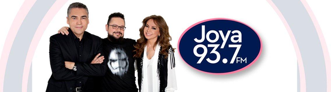 Joya - Nocturno 93.7 FM - immagine di copertina