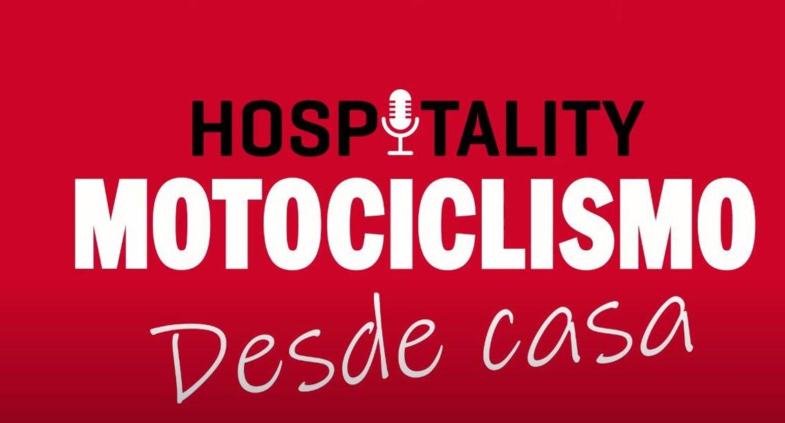 MOTOCICLISMO Hospitality - Cover Image