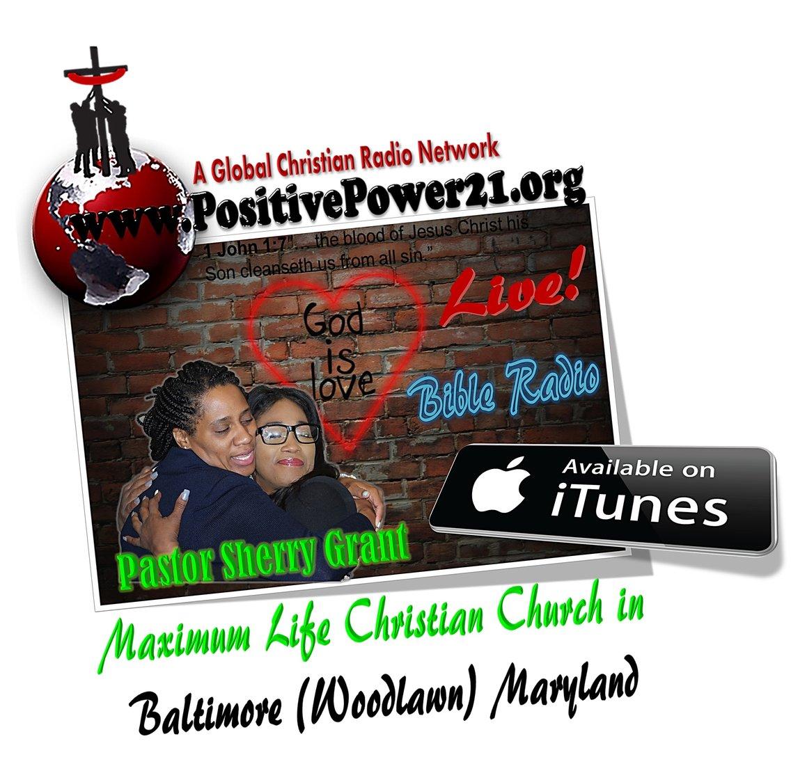 Maximum Life Christian Church - Balto - immagine di copertina