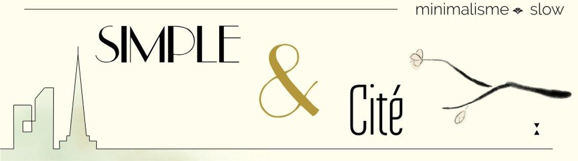 Simple & Cité - Cover Image