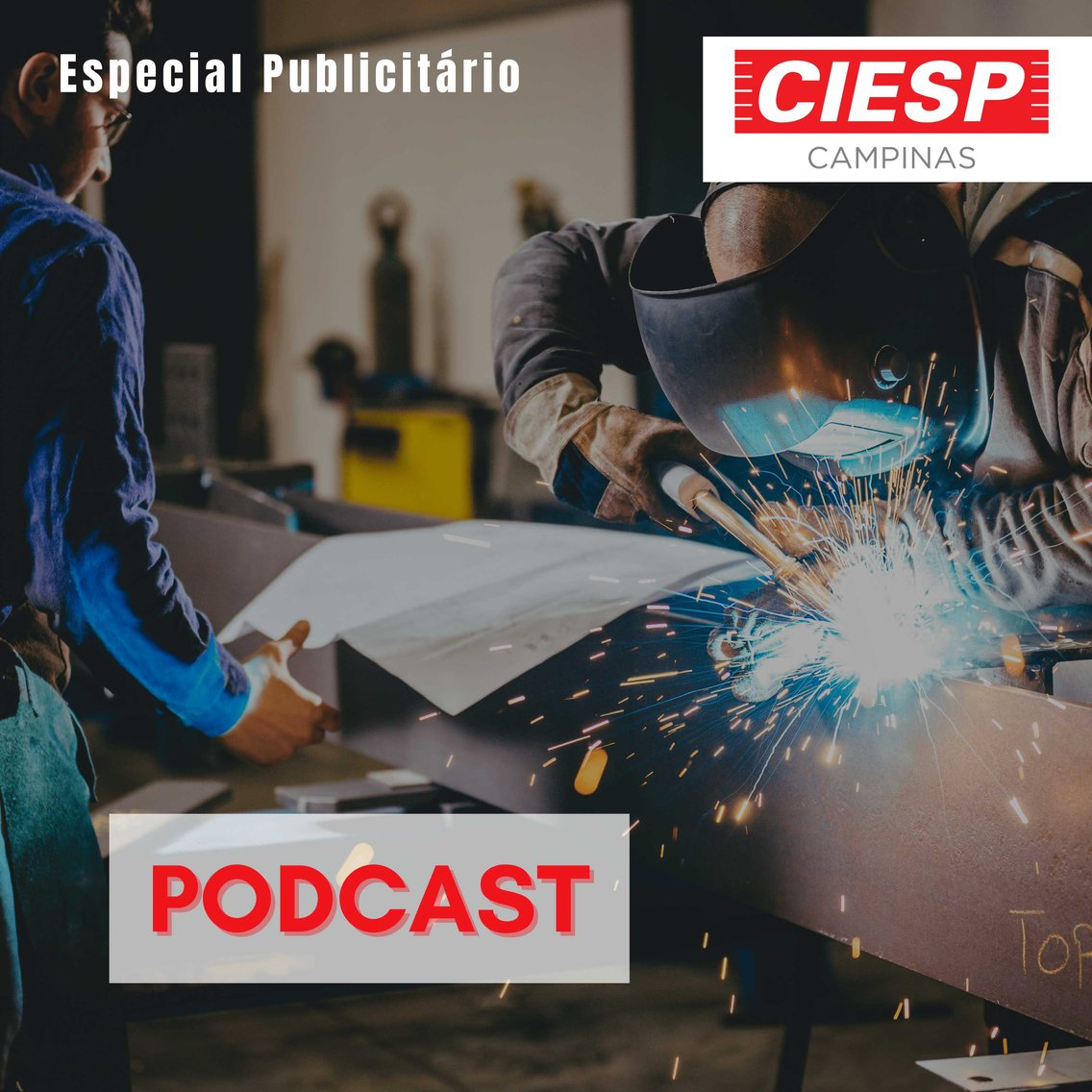 CIESP - Campinas - Cover Image