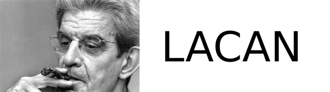 Lacan - Cover Image
