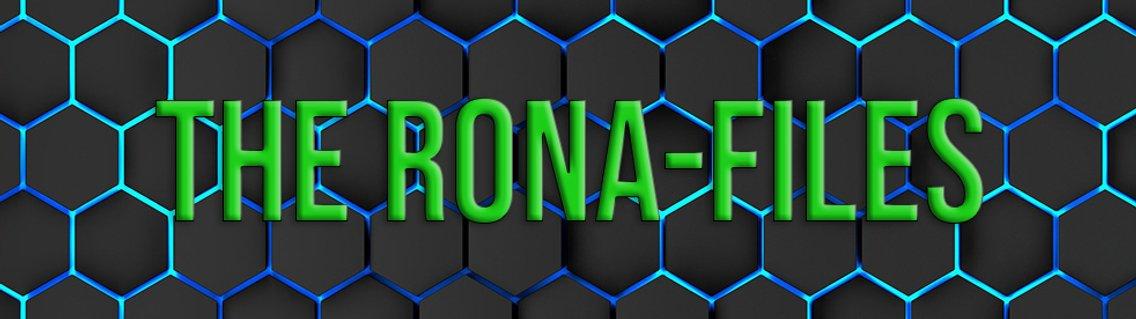 The Rona Files - imagen de portada