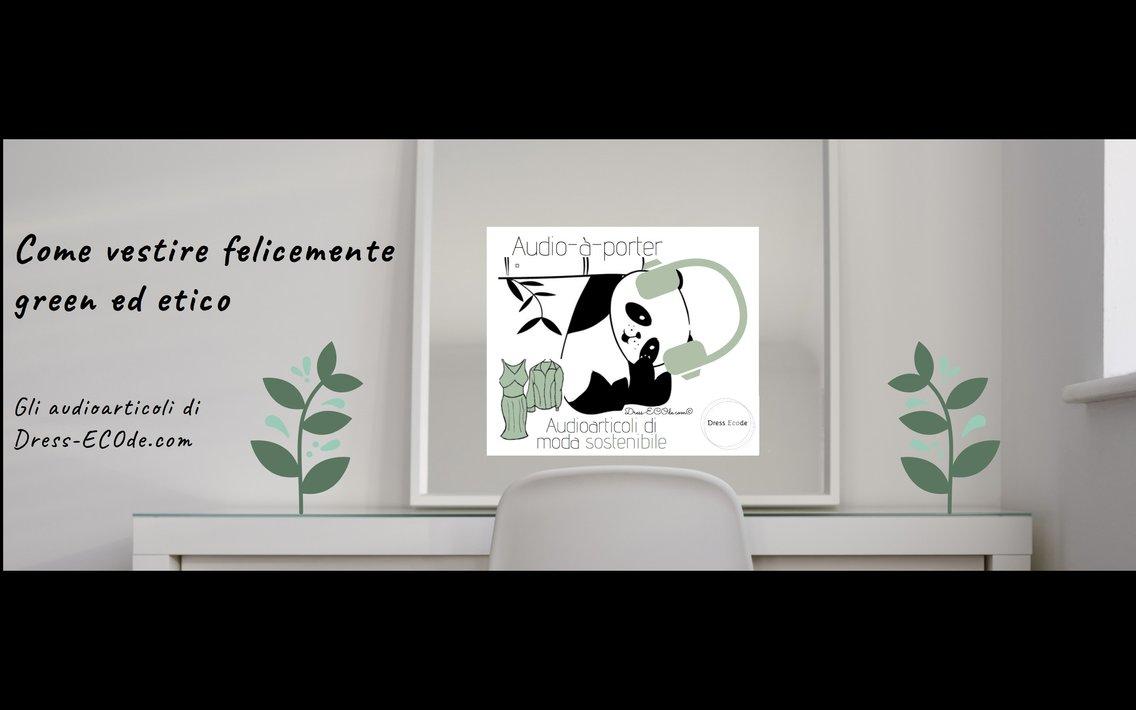 Audio-à-porter - immagine di copertina