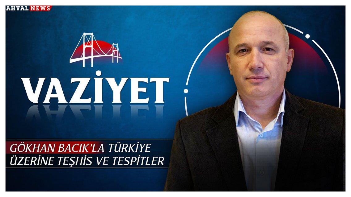 Vaziyet - imagen de portada