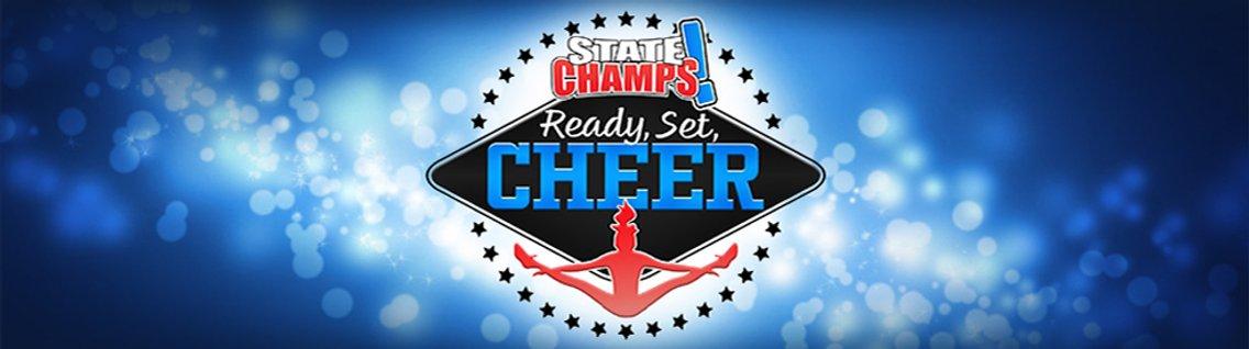 Ready, Set, Cheer! - imagen de portada