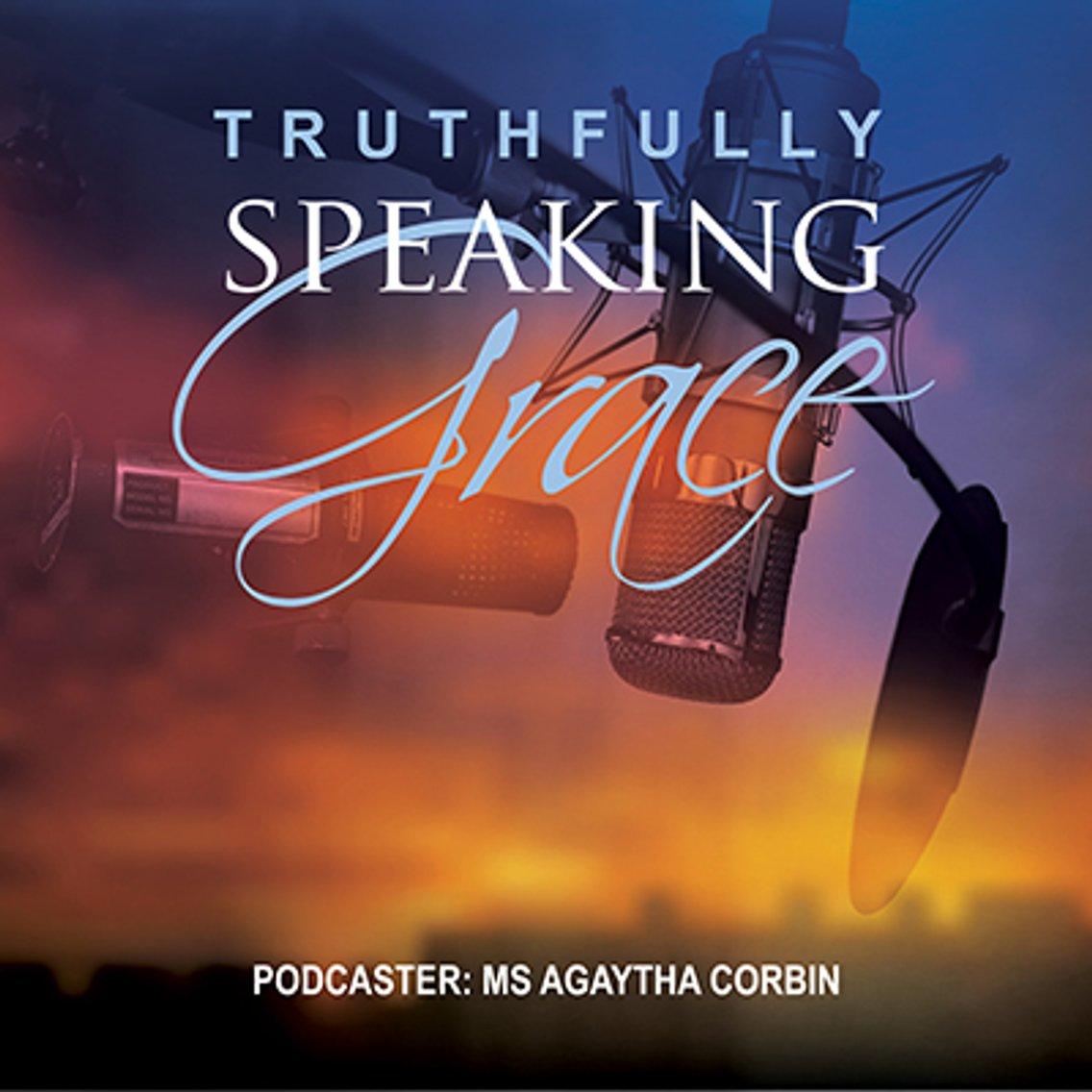 Truthfully Speaking Grace - immagine di copertina