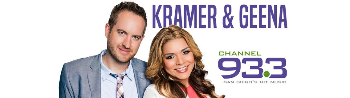 Kramer and Geena Mornings - Cover Image