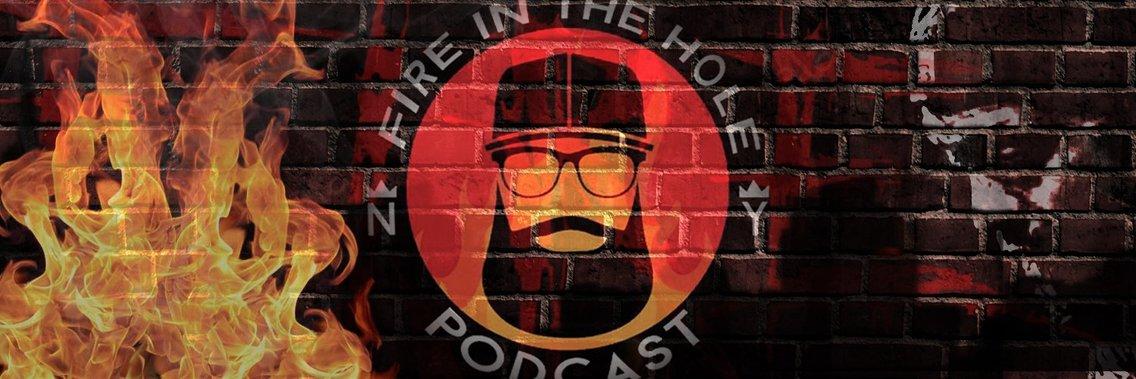 Fire in the Hole w/ Jimmy Martinez - immagine di copertina