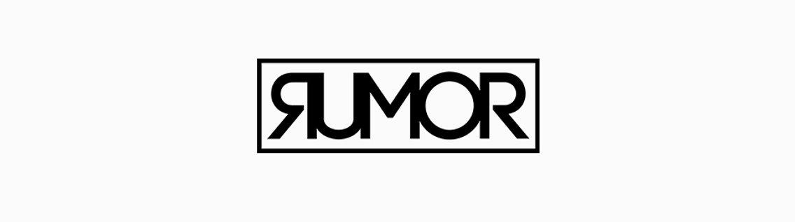 Rumor Podcast - imagen de portada